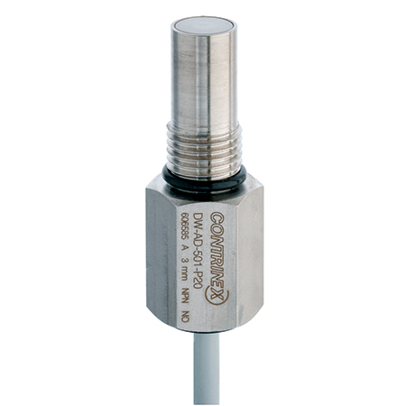 Contrinex product finder DW-AD-501-P20