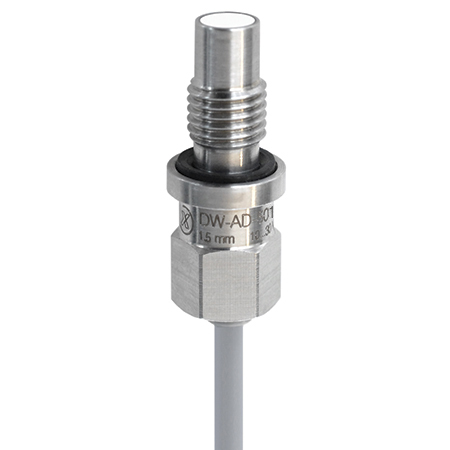 Contrinex product finder DW-AD-501-P8