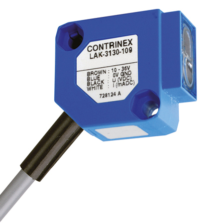 Contrinex product finder LAK-3130-109