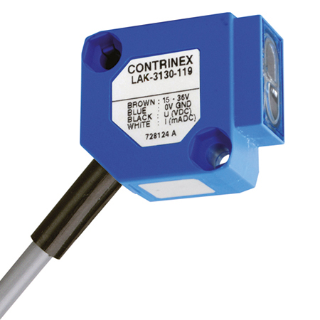 Contrinex product finder LAK-3130-119
