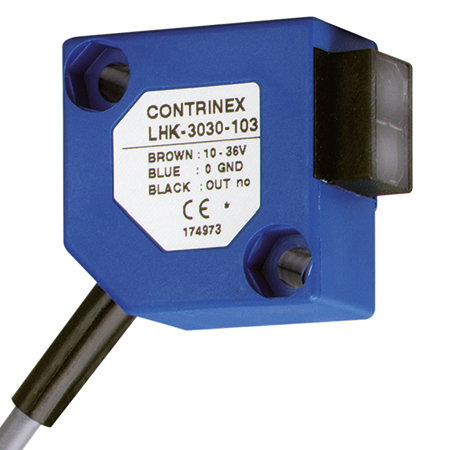 Contrinex product finder LHK-3030-103
