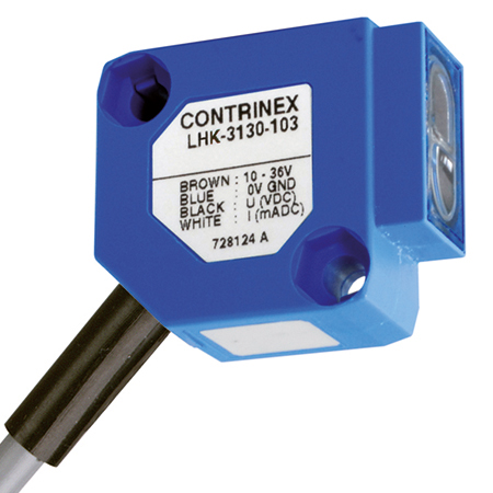 Contrinex product finder LHK-3130-103