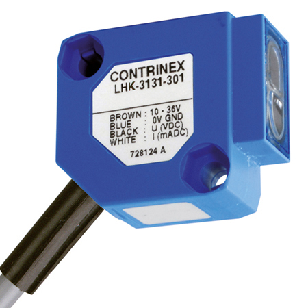 Contrinex product finder LHK-3131-301